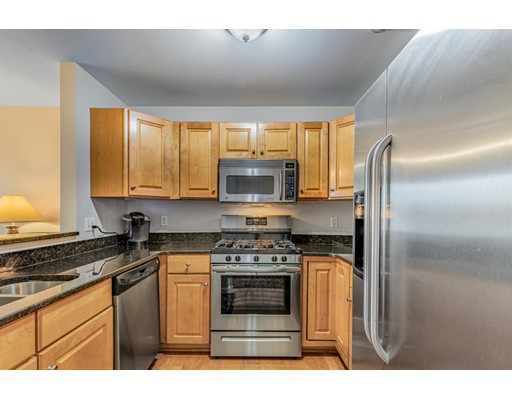 Picture 9 of 16 Willow St Unit 212 Melrose Ma 1 Bedroom Condo