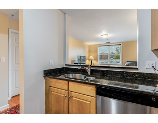 Picture 10 of 16 Willow St Unit 212 Melrose Ma 1 Bedroom Condo