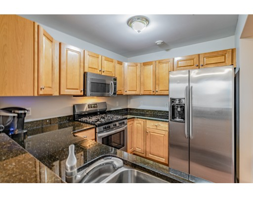 Picture 11 of 16 Willow St Unit 212 Melrose Ma 1 Bedroom Condo