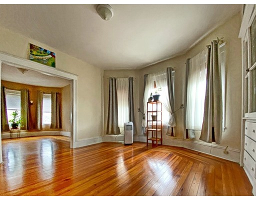 Picture 4 of 165 Walnut St Unit 2 Somerville Ma 2 Bedroom Condo