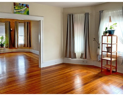 Picture 5 of 165 Walnut St Unit 2 Somerville Ma 2 Bedroom Condo