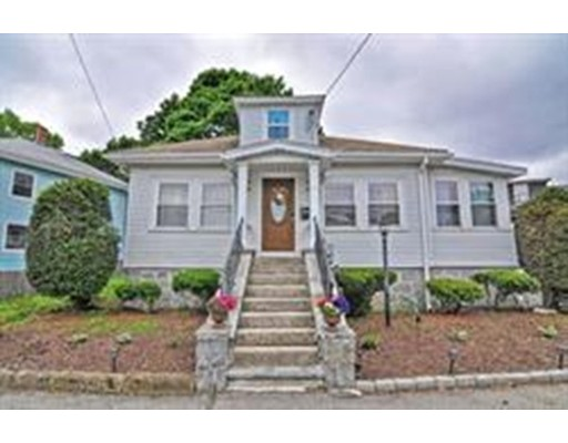 Picture 1 of 1 Pelican Rd  Quincy Ma  3 Bedroom Single Family#