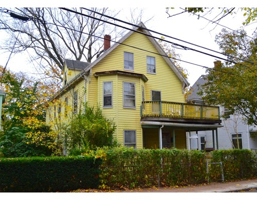 Picture 2 of 190-192 Morrison Ave  Somerville Ma 6 Bedroom Multi-family