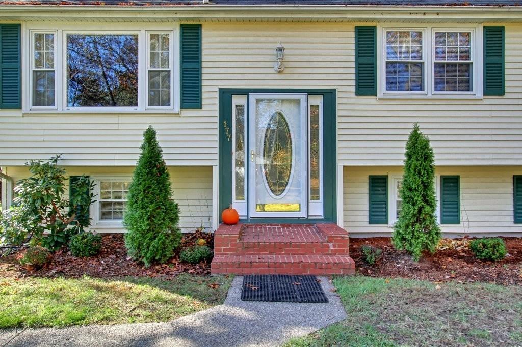 177 High Street, Norwell, Massachusetts
