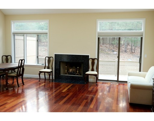 Picture 4 of 7 Wainwright Rd Unit 93 Winchester Ma 3 Bedroom Condo