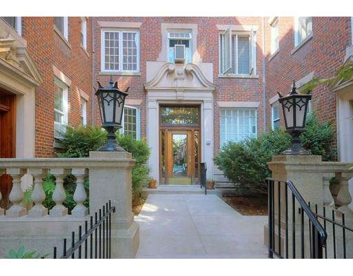 Picture 1 of 285 Harvard St Unit 102 Cambridge Ma  2 Bedroom Condo#