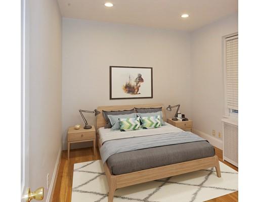 Picture 11 of 285 Harvard St Unit 102 Cambridge Ma 2 Bedroom Condo