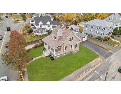 Picture 1 of 237 Franklin St  Quincy Ma  4 Bedroom Single Family#