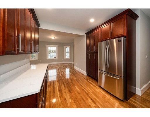 Picture 4 of 237 Franklin St  Quincy Ma 4 Bedroom Single Family