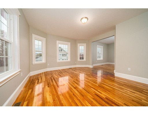 Picture 6 of 237 Franklin St  Quincy Ma 4 Bedroom Single Family