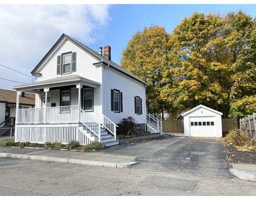 Picture 1 of 8 Cliff St  Malden Ma  2 Bedroom Single Family#