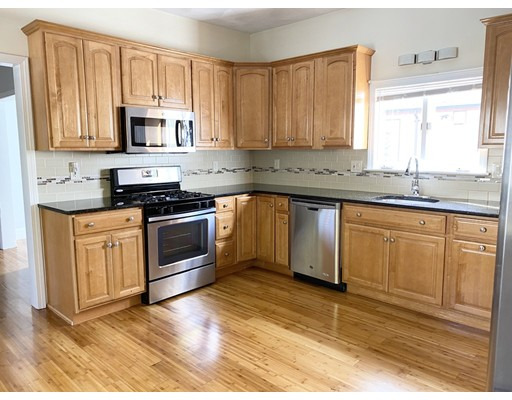 Picture 3 of 8 Cliff St  Malden Ma 2 Bedroom Single Family