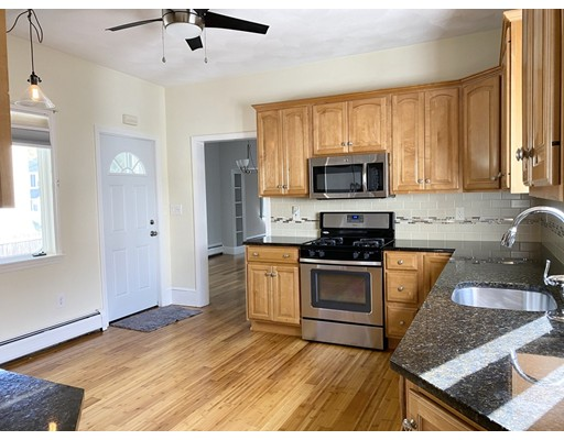 Picture 4 of 8 Cliff St  Malden Ma 2 Bedroom Single Family