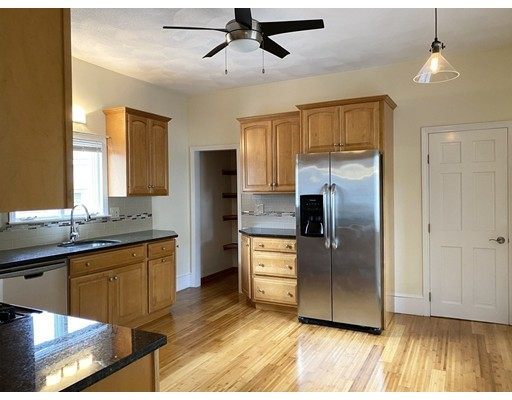 Picture 5 of 8 Cliff St  Malden Ma 2 Bedroom Single Family