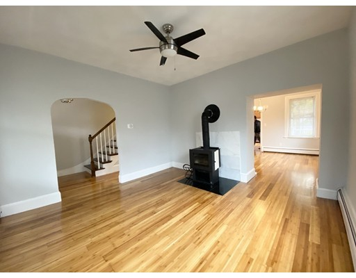 Picture 7 of 8 Cliff St  Malden Ma 2 Bedroom Single Family