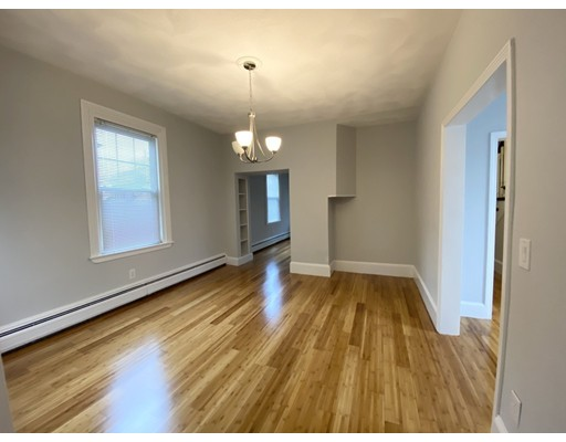 Picture 8 of 8 Cliff St  Malden Ma 2 Bedroom Single Family