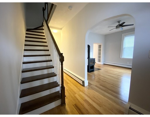 Picture 9 of 8 Cliff St  Malden Ma 2 Bedroom Single Family