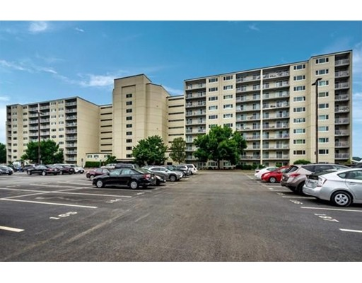 Picture 1 of 200 Cove Way Unit 814 Quincy Ma  2 Bedroom Condo#