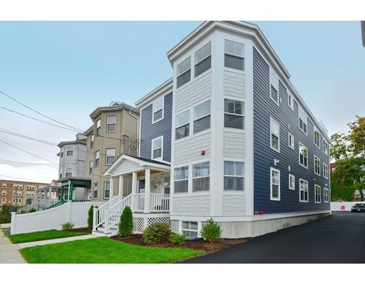 Picture 1 of 11 Ruthven St Unit 2 Boston Ma  4 Bedroom Condo#