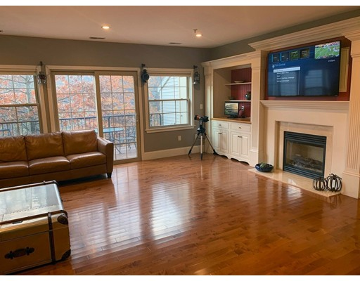 Picture 5 of 12 Brookside Rd Unit 18 Westford Ma 3 Bedroom Condo