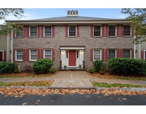 Picture 1 of 501 Lexington St Unit 79 Waltham Ma  1 Bedroom Condo#