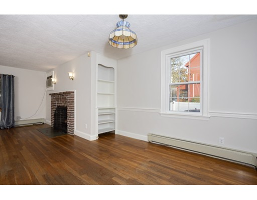 Picture 4 of 50 Forest St  Reading Ma 3 Bedroom Single Family