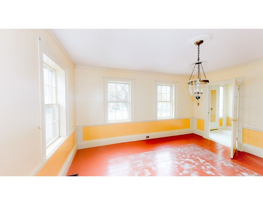 Picture 8 of 22-24 Congress St  Newburyport Ma 6 Bedroom Single Family