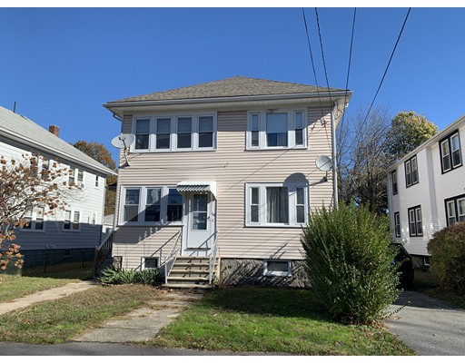 Picture 1 of 48-50 Shea St  Quincy Ma  4 Bedroom Multi-family#