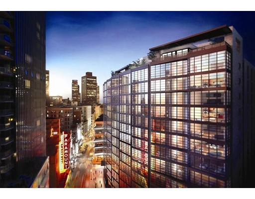 580 Washington Street #5-D Floor 5