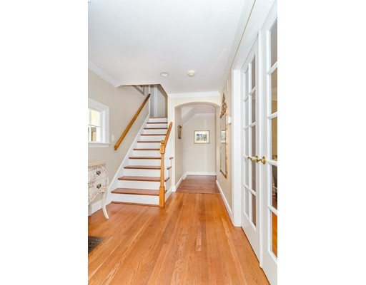 Picture 4 of 79 Leighton Rd  Wellesley Ma 4 Bedroom Single Family