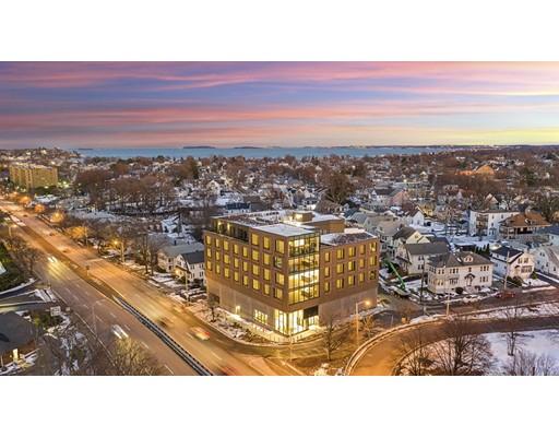 57 Quincy Shore Drive #414 Floor 4