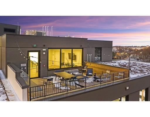 57 Quincy Shore Drive #508 Floor 6
