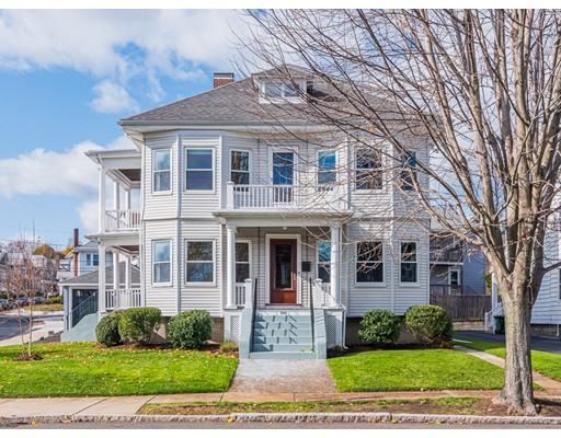 Picture 1 of 151 Maplewood St  Watertown Ma  7 Bedroom Multi-family#