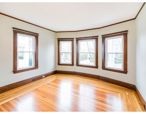 Picture 3 of 151 Maplewood St  Watertown Ma 7 Bedroom Multi-family