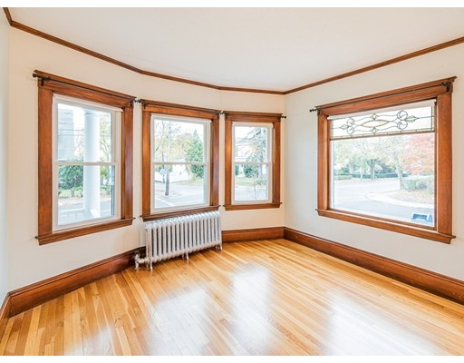 Picture 5 of 151 Maplewood St  Watertown Ma 7 Bedroom Multi-family