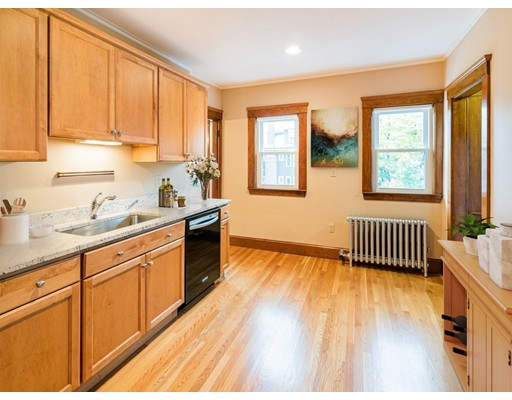 Picture 7 of 151 Maplewood St  Watertown Ma 7 Bedroom Multi-family