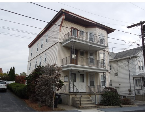 Picture 1 of 10-12 Norseman Ave  Watertown Ma  6 Bedroom Multi-family#