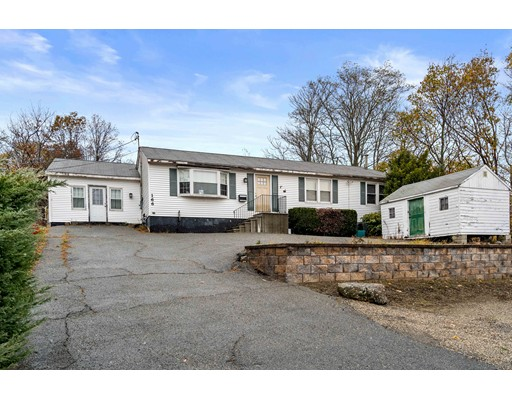 Picture 1 of 166 Highland Ave  Salem Ma  4 Bedroom Single Family#