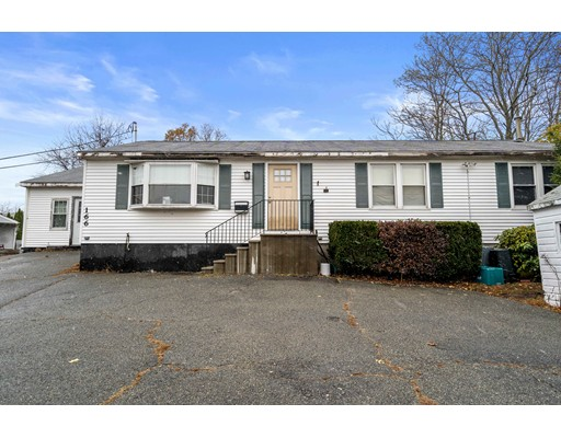 Picture 2 of 166 Highland Ave  Salem Ma 4 Bedroom Single Family