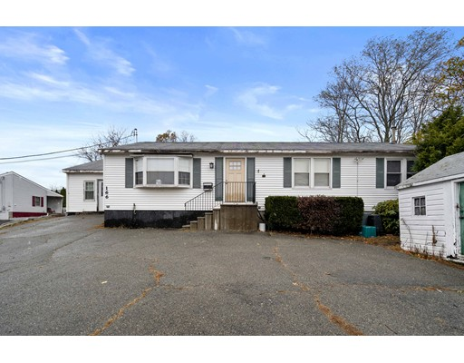 Picture 3 of 166 Highland Ave  Salem Ma 4 Bedroom Single Family