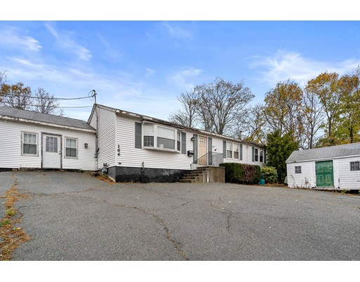 Picture 4 of 166 Highland Ave  Salem Ma 4 Bedroom Single Family