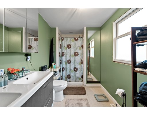 Picture 11 of 166 Highland Ave  Salem Ma 4 Bedroom Single Family
