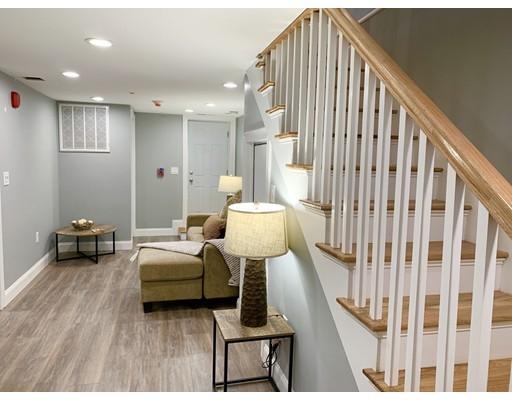 Picture 5 of 40 Morris St Unit 1 Boston Ma 3 Bedroom Condo