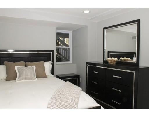 Picture 9 of 40 Morris St Unit 1 Boston Ma 3 Bedroom Condo