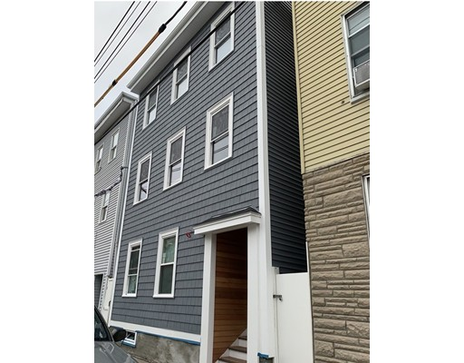 Picture 12 of 40 Morris St Unit 1 Boston Ma 3 Bedroom Condo
