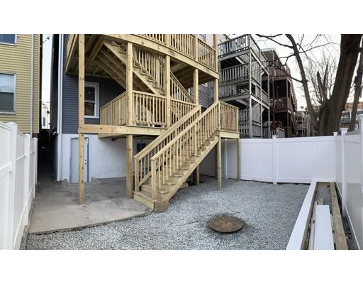 Picture 13 of 40 Morris St Unit 1 Boston Ma 3 Bedroom Condo