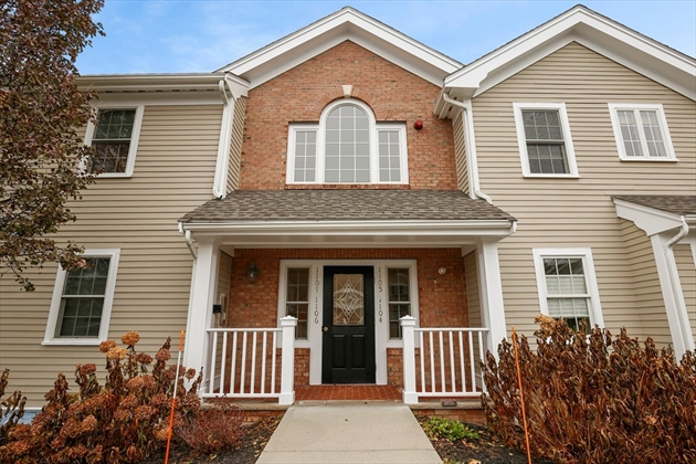 Picture 1 of 410 Salem St Unit 1107 Wakefield Ma  2 Bedroom Condo#