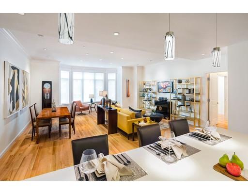 201 Estate Drive, 302 - Newton, MA
