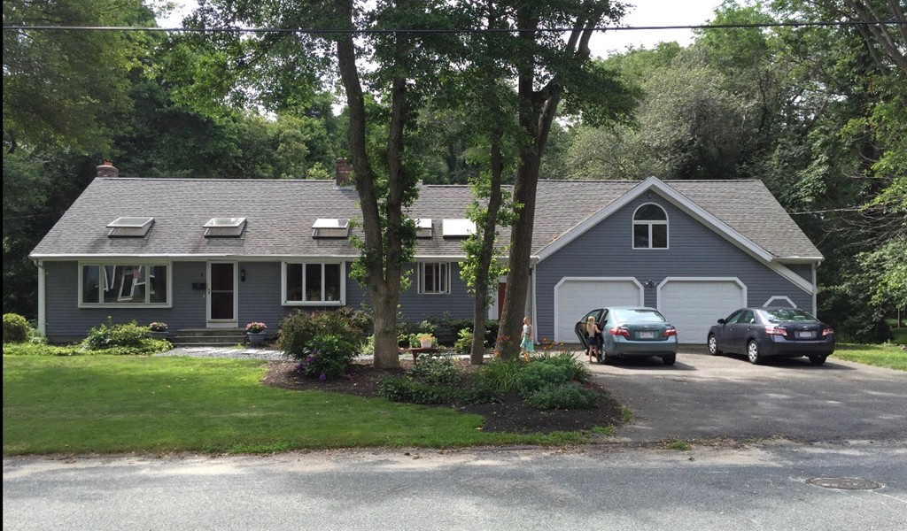 8 Shadwell Road, Scituate, Massachusetts