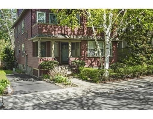 Savin Hill Ave, Boston, MA 02125